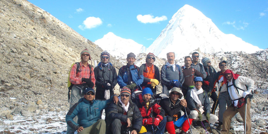 Himalaya Journey  Trekking Team