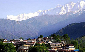 Home stay tour in Nepal