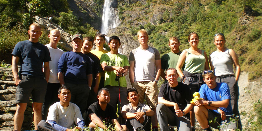 Perfect Nepal trekking tour organizer!