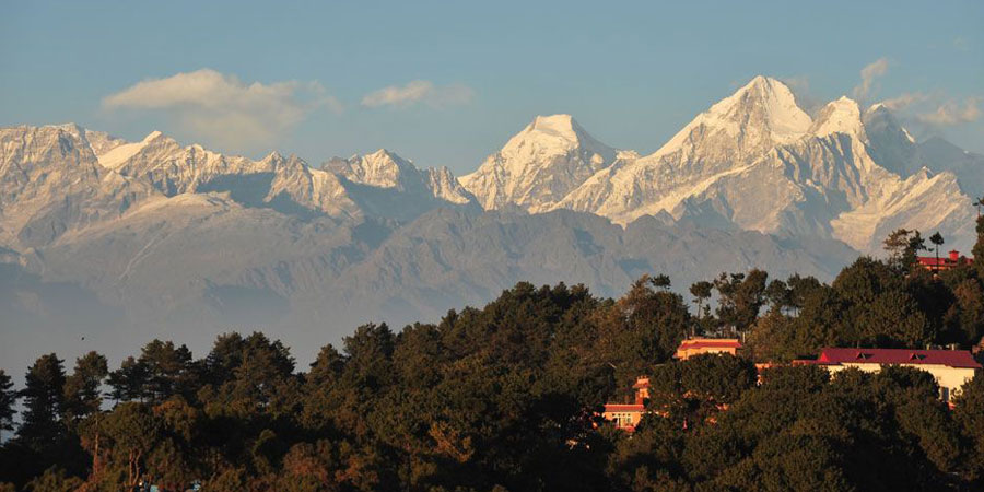 5-Day Two Valley Tour including Kathmandu Valley and Pokhara Valley
