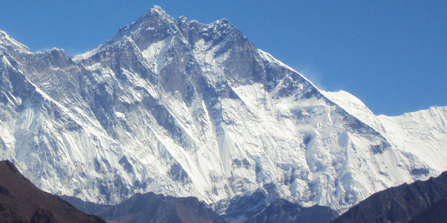 Mt.Lhotse Expedition