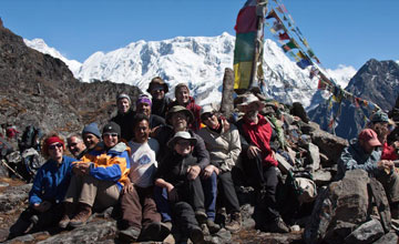 Top Ten best Treks in Nepal