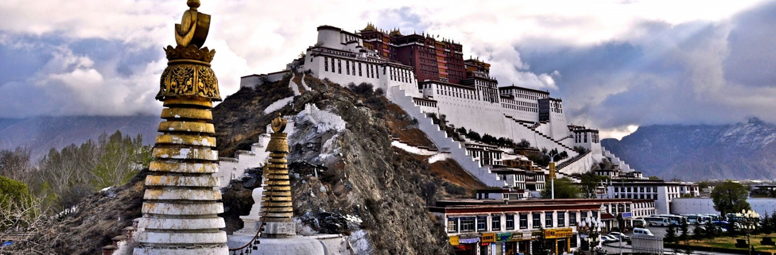 Trekking & Tour in Tibet