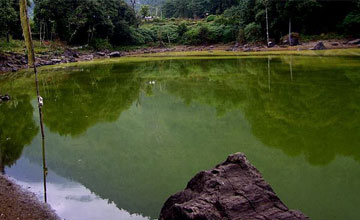 Sikkim Green lake trekking