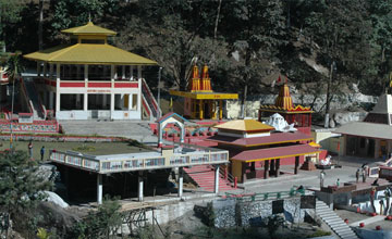 Tour in Sikkim