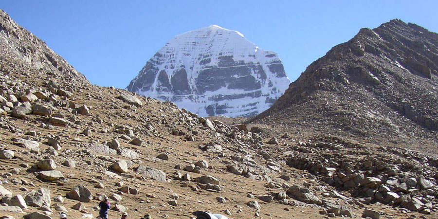 Simikot Kailash tour