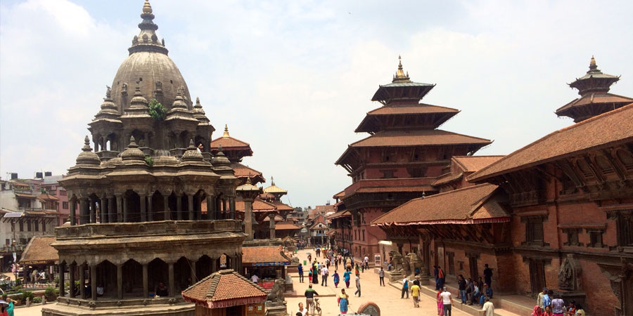 Taste of Nepal adventure tours