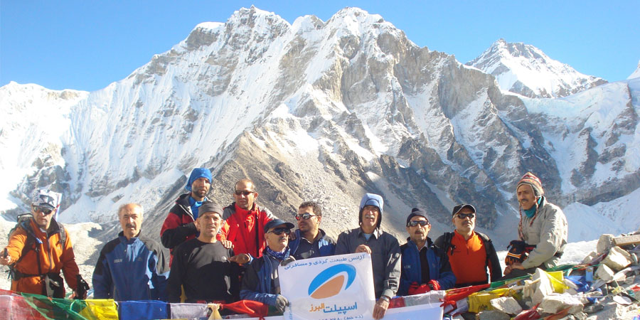 Great trekking service through Himalaya Journey Trekking